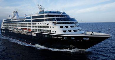 Azamara abre reservas para su retorno al mar con cruceros por Grecia