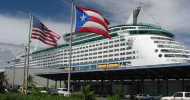 Compañía de Turismo de Puerto Rico asegura normalidad en itinerarios de cruceros y aeropuertos