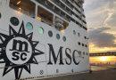 Otros dos cruceros cancelan llegadas a Puerto Rico por crisis en la isla