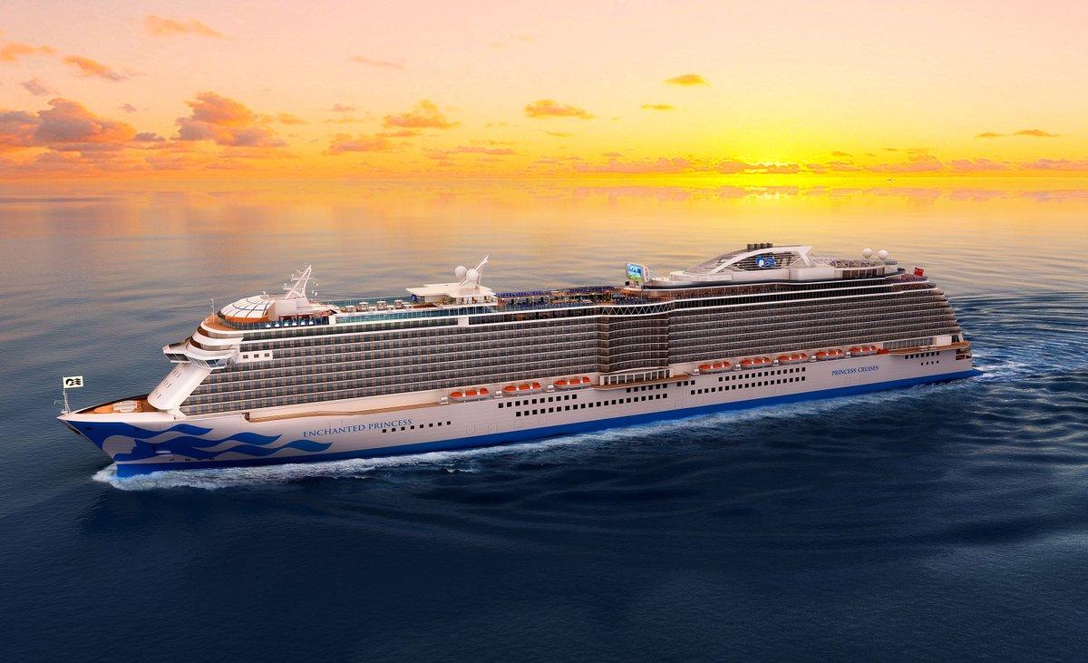 Rock Opera debutará en Princess Cruises en diciembre de 2019