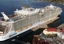Royal Caribbean anuncia itinerarios por Europa en 2021