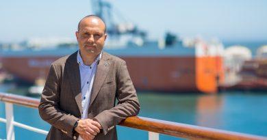 Presidente de Puertos del Conosur descarta el retorno de cruceros a aguas chilenas en 2021