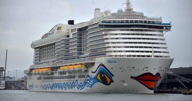 Presidente de AIDA presenta Estrategia de Cruceros Verde en Cumbre de la OMT