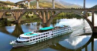 CroisiEurope presenta ofertas en cruceros fluviales para primavera