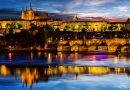 Crystal River Cruises ofrece programas de extensión por Praga para turistas que naveguen en 2020