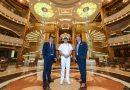 Temporada de cruceros en Australia inicia con la llegada del Majestic Princess