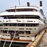 Fincantieri y Ponant firman acuerdo para la construcción de dos nuevos cruceros