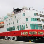 Galería: Conoce la nave que abrió la temporada de cruceros en Antofagasta