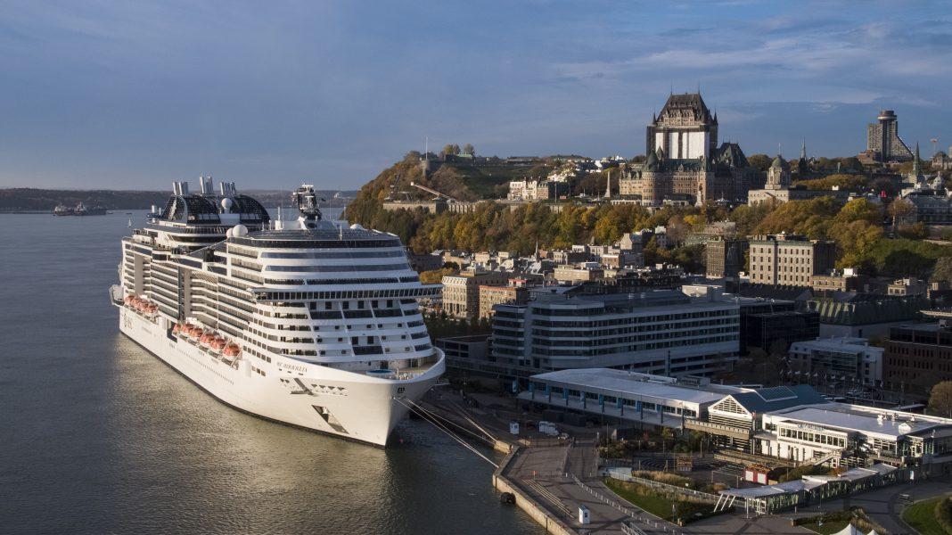 Resultado de imagen para Canadá no permitirá la entrada de cruceros hasta 2022