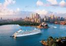 Australia extiende prohibición de arribo de cruceros hasta el 17 de septiembre