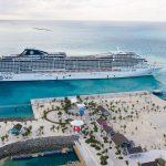 Galería: Conoce la nueva isla privada de MSC Cruceros en Bahamas