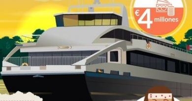 Perú tendrá un segundo ferry que recorrerá el río Amazonas desde 2020