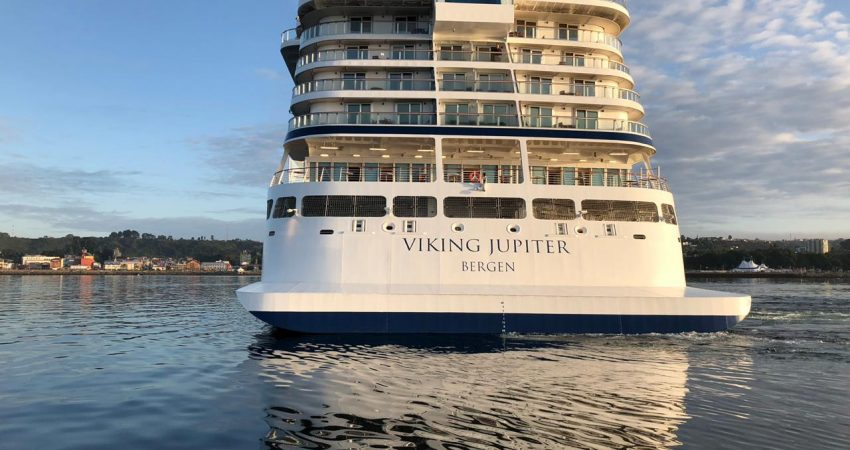 Viking Jupiter 4
