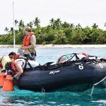 Galería: Así son los recorridos en Zodiac de Holland America en el Pacífico Sur