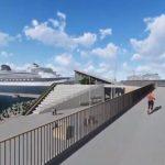 Video: Así será el nuevo terminal de cruceros del Puerto de Tallin