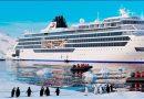 Viking anuncia nuevos viajes de expedición para 2022