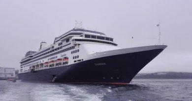 Holland America añade Greenland's Dramatic Landscape a cruceros por Canadá y Nueva Inglaterra en 2021