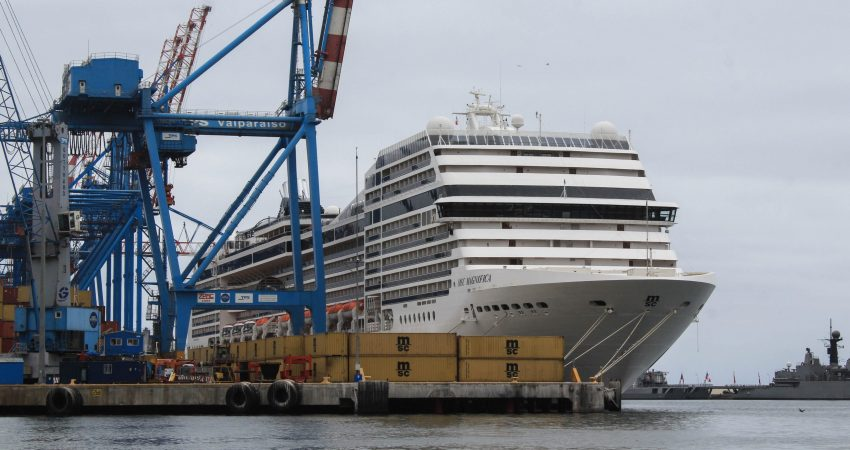 Crucero MSC Magnifica Valparaiso TPS (6)