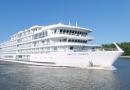 American Cruise Lines aumenta sus ventas gracias a cruceros fluviales