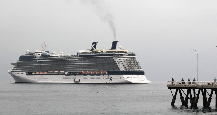 Celebrity Eclipse Azamara Pursuit Crucero Valparaiso (1)