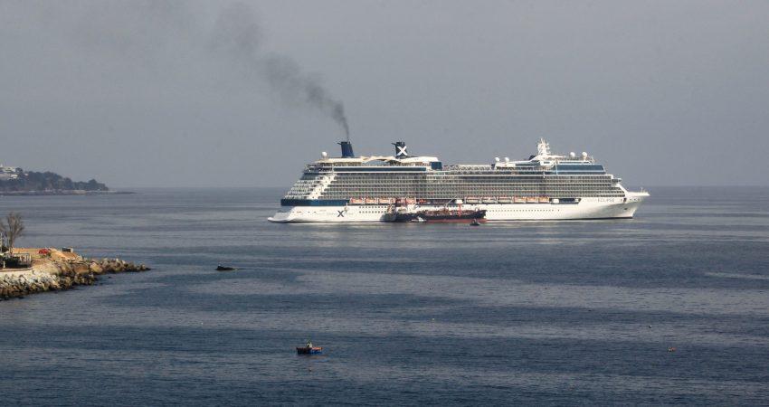 Celebrity Eclipse Azamara Pursuit Crucero Valparaiso (4)