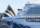 Princess Cruises anuncia nuevos itinerarios desde Australia y Nueva Zelanda