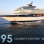 Video: Celebrity Cruise realiza recorrido por sus 30 años de historia