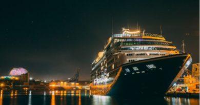 Azamara cancela todos los servicios de cruceros hasta junio de 2021