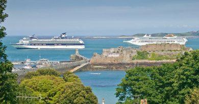 Reino Unido desaconseja viajar en cruceros debido al Covid-19