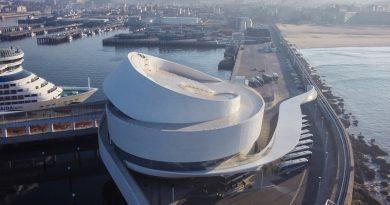 Terminal de Cruceros de Leixões reabre los domingos para visitas guiadas