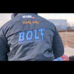 Video| Realizan prueba en tierra de Montaña Rusa que será instalada en el Carnival Mardi Grass