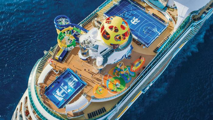 Royal Caribbean lanza cruceros por el Caribe para verano de 2022 -  PortalCruceros