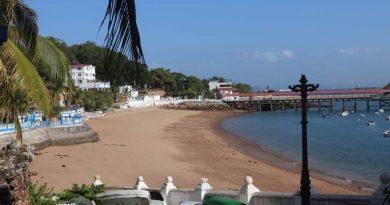 Panamá pone en marcha plan para desarrollar potencial turístico de isla Taboga