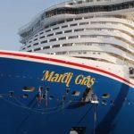 Video: Carnival Cruise Line muestra la tecnología GNL utilizada en sus cruceros por el Día de la Tierra