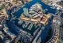 Puerto de Savona cumple con requisitos ambientales y recibe Bandera Verde