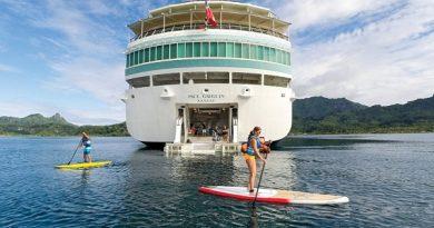 Paul Gauguin Cruises lanza venta de sus programas para la temporada 2023